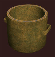 Copper-pot