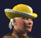 Hoo'Loh's Merry Hat (Equipped)