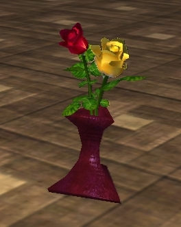 File:Red and Yellow Roses in a Vase (Visible).jpg