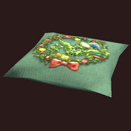 Gigglegibber Frostfell Pillow (Visible)
