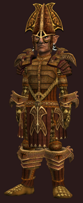 Maestro's Elysian (Armor Set) (Visible, Male)