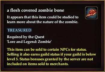 File:A flesh covered zombie bone.jpg
