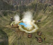 Grikbar Crater