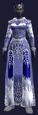 Zenith (Armor Set) (Visible, Female)