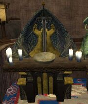 Imbued Altar of Mithaniel Marr (Visible)