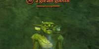 A gleam goblin (Thundering Steppes)