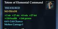 Totem of Elemental Command
