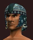 Untamed Wanderer's Cap (Equipped)