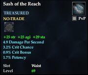 Sash of the Reach (69)