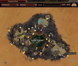 Gorowyn Map Details