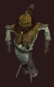 Scarecrow (Illusionist) (Visible)