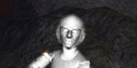 A fallen Solusek tinkerer