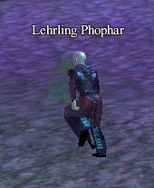 Apprentice Phophar