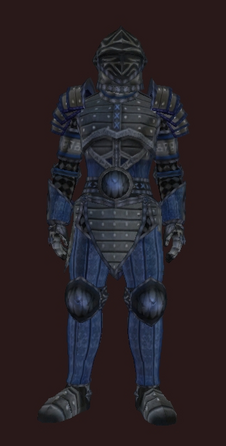 Warlord's Irebound (Armor Set)
