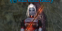 Widow Mistress Xalthera