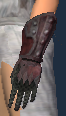 Tallonite's Plate Gauntlets (Equipped)
