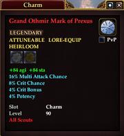 Grand Othmir Mark of Prexus