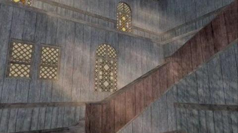 Qeynos residence