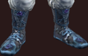 Vision of Scale Mage Quest Reward Boots