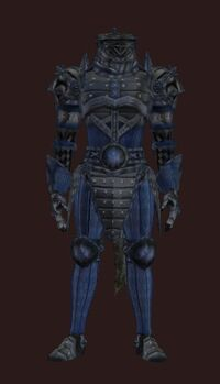 Blood Lord's Prodigious (Armor Set) (Visible, Male)