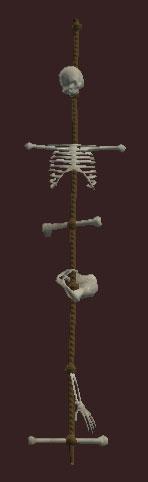 Frightening-bone-fetish
