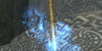 A Redbeard geomancer