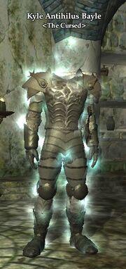 Kyle Antihilus Bayle (Ironforge Catacombs)