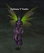 Ilphtana V'Vaafin