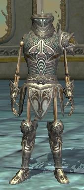 Undead Knight II (Apprentice)
