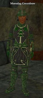 Morodag Greenbow