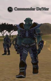Commander Du'Nar
