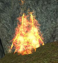 Fiery Magician III (Master)