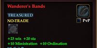 Wanderer's Bands