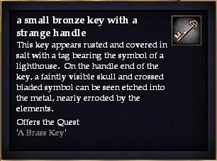 File:A small bronze key with a strange handle.jpg
