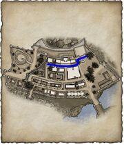 Erollisi Lane map