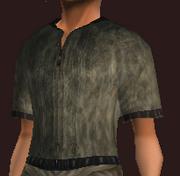 Female tradesman tunic (Equipped)