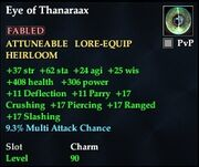 Eye of Thanaraax