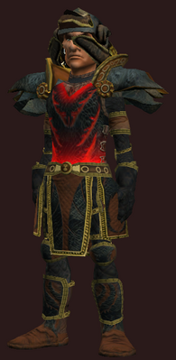 T9 Leather Offensive - Hard (Armor Set) (Visible, Male)