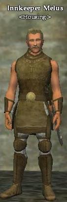 Innkeeper Melus