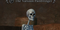 The Varsoon Painbringer