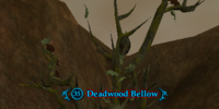 Deadwood Bellow