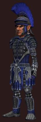Darkblade's Massacring (Armor Set) (Visible, Male)