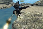 A Drakeland ravager