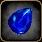 Icon stone blue 05 (Common)