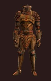 Blood Lord's Sanctorum (Armor Set) (Visible, Male)