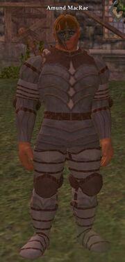 Amund MacRae (Qeynos)