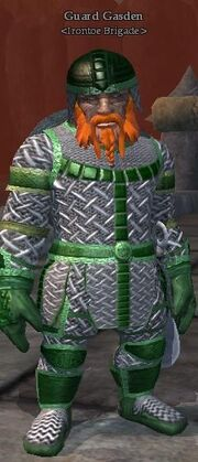 Guard Gasden