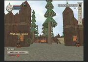 Wktaan's 4th Talon fort