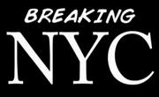 Breaking nyc