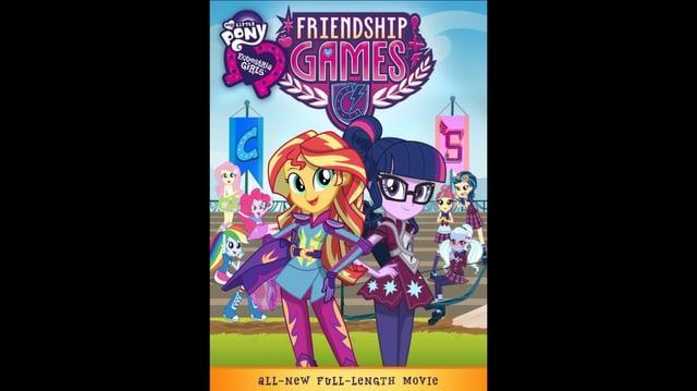 Friendship Games - Slovene